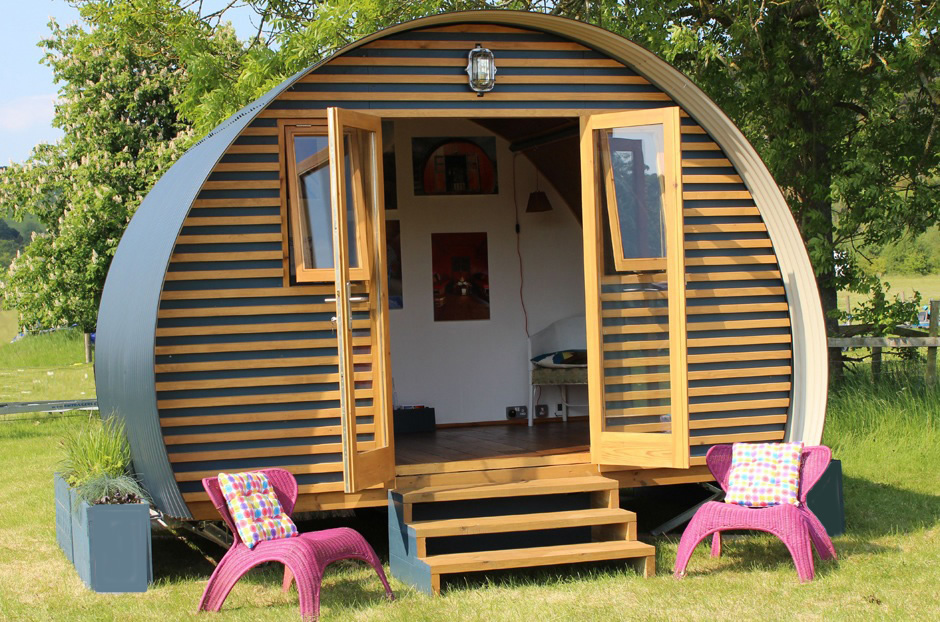 Cabin habit cabin habit shed of the year best cabin for Small garden huts